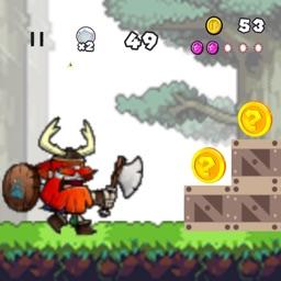 Super Vikings Run