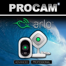 PROCAM Arlo Smart Home Security