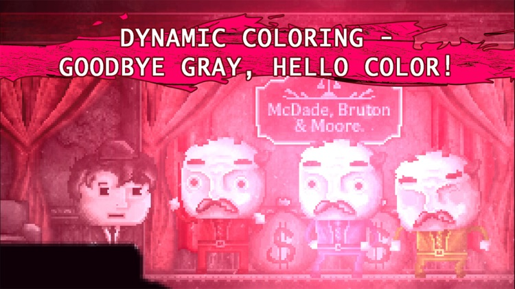 DISTRAINT: Deluxe Edition screenshot-0