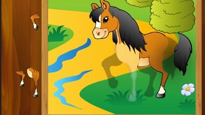 Tier Puzzle für Kinder & KleinkinderScreenshot von 2