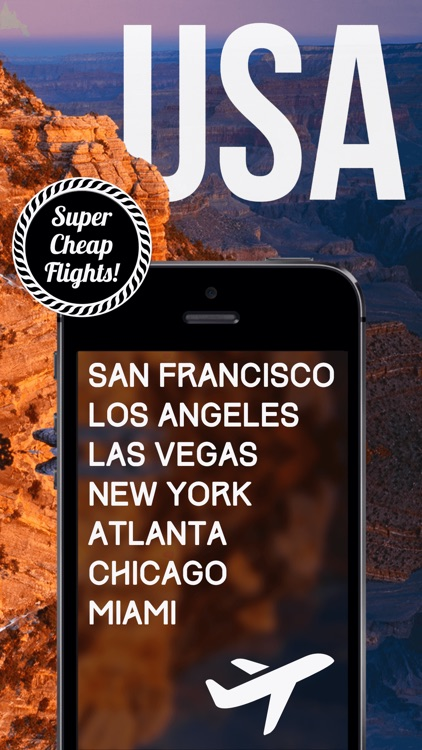 99 American Flights - Best Airfare Booking screenshot-4