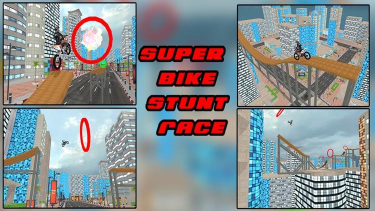 Bike Stunt Trials screenshot-4