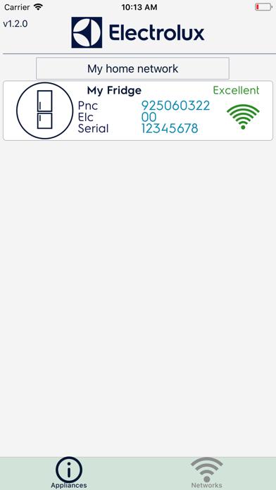 Wi-Fi Strength screenshot two