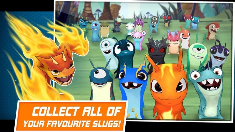 Slugterra: Slug it Out! screenshot-4