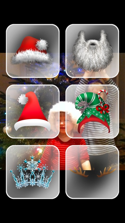 Christmas Photo Booth 2017 screenshot-3