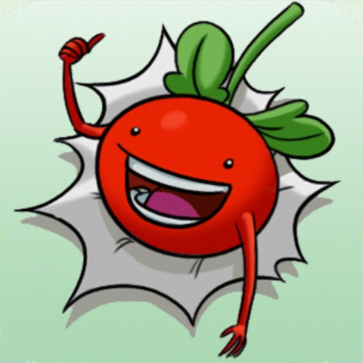 Download Salad Hunt free for iPhone, iPod and iPad