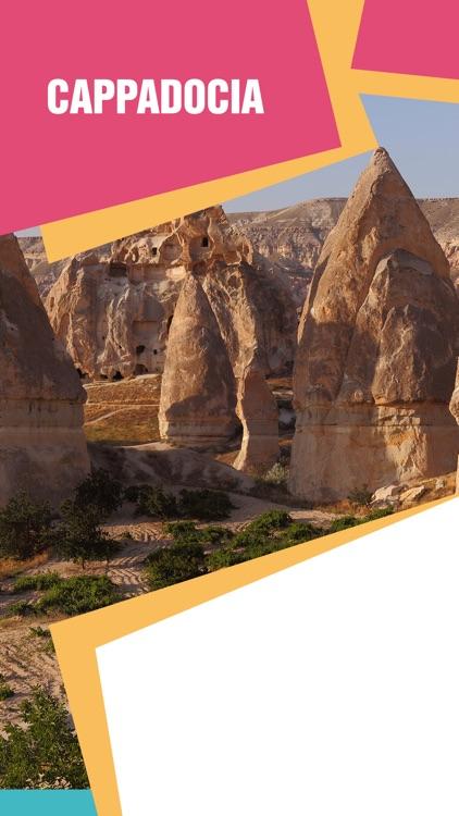 Cappadocia Tourist Guide
