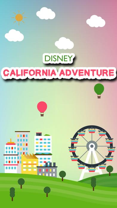 Disney California Adventureのおすすめ画像1