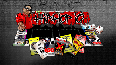 Hip Hop io (opoly) screenshot two