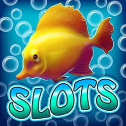 Lucky Fish Slots Casino