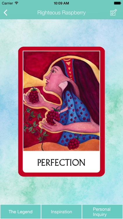 Chakra Wisdom Oracle Cards screenshot-0