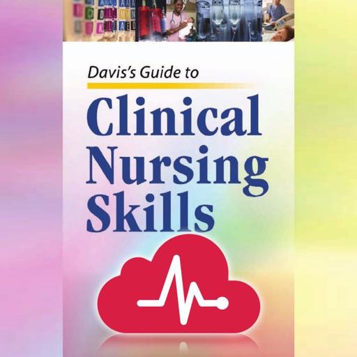 Davis Clinical Nursing Skills