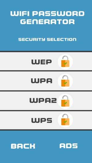 FREE WIFI PASSWORD WEP WPA on the App Store