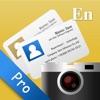 SamCard Pro-business card scanner&reader&visiting Reviews