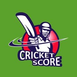 Cricket Score App