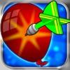 Balloon Darts Challenge - Target Practice Game