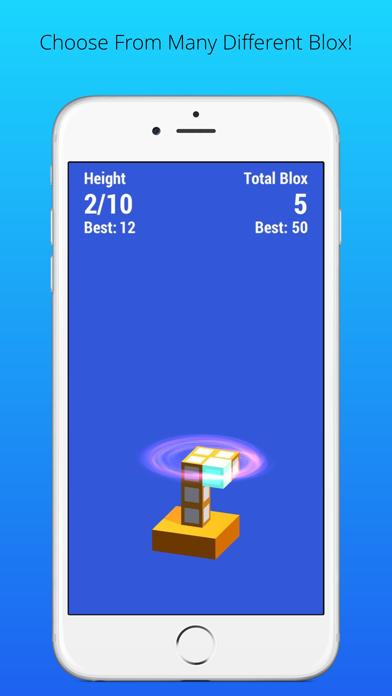 Building Blox screenshot two