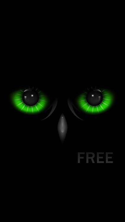 Night Eyes FREE - Low Light Camera screenshot-3