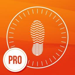 Track My Steps Pro - Pedometer Activity Tracker