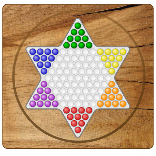 Chinese Checkers - Dames Chinoises
