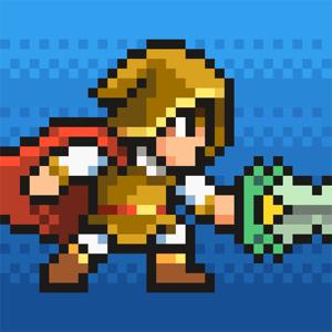 Goblin Sword app
