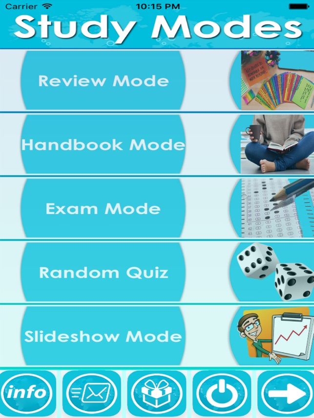 Veterinary Medicine Exam Review & Test Bank App : 2600 Study Notes ...