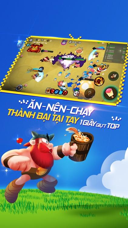 360mobi Ngôi Sao Bộ Lạc - Nện screenshot-3