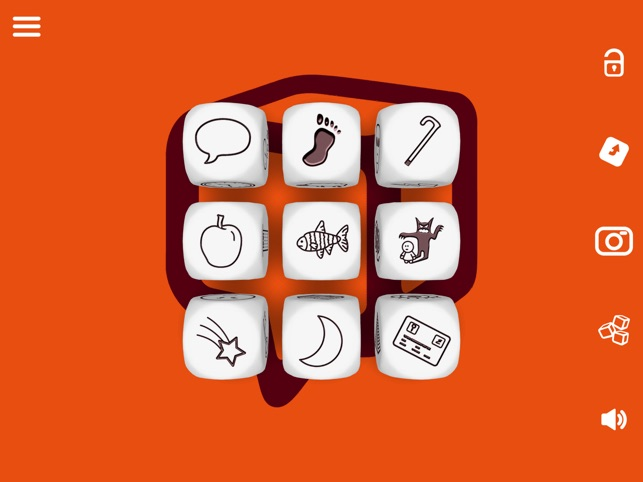 Rory's Story Cubes on the App Store