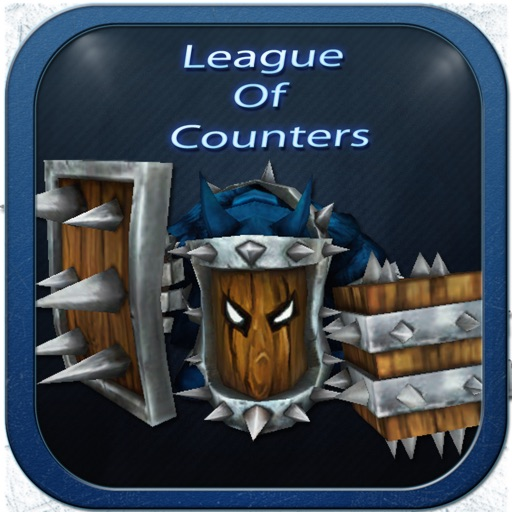 League Of Counters for League Of Legends
