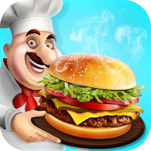 Baixar Chef De Cozinha Resgate Estrela Tenzo - Gestão De Restaurante . para iOS