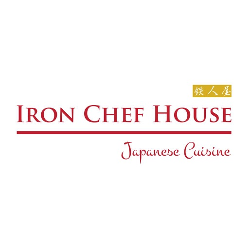 Iron Chef House