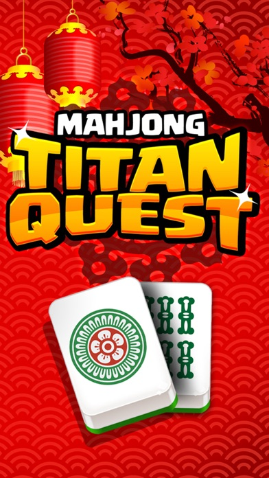 Mahjong Titan Quest - Deluxe Majong Winter Puzzle (Pro version) - by 12  POINT APPS LLC - Games Category - 0 Reviews - AppGrooves: Discover Best  iPhone