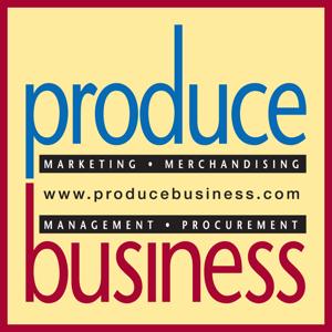 PRODUCE BUSINESS magazine ios app