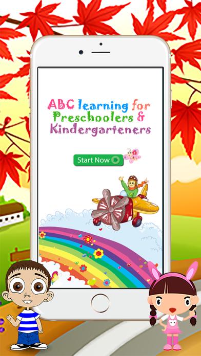 点击获取A B C Letter Reading Activities for Kindergarten