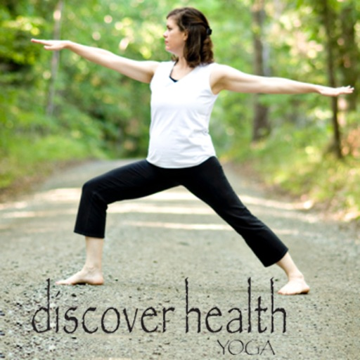 Discover Health Yoga Studio