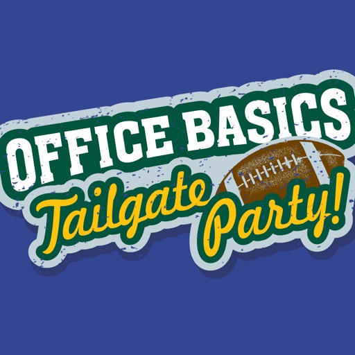 Office Basics Tailgate Party