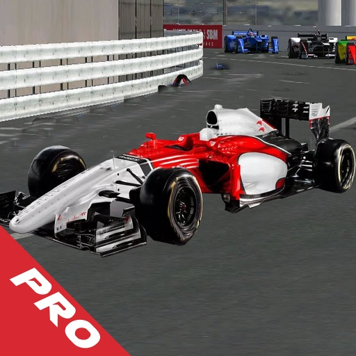 A Tuning Race Adrenaline PRO - A F1 Driving Game