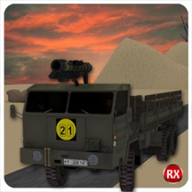 Stealth Truck Fighter War