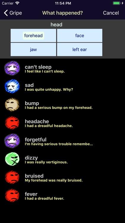 HypochondriApp
