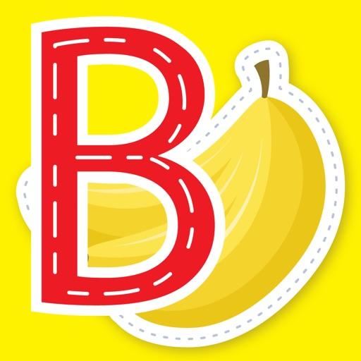 OK Phonics - ABC Alphabet for Preschool Kids iOS App