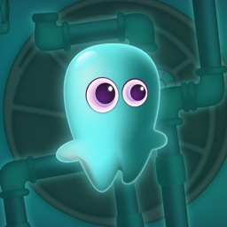 Walking Ghost - Addicting Time Killer Game