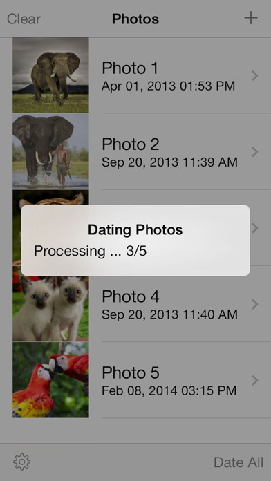 Download Photo Date & Photo Time Stamp Cam - Add Date & Timestamp to One or All Photos for Pc