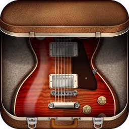 Pocket Jamz Guitar Tabs - Giant Catalog of Interactive Guitar Songs with Tabs, Lyrics and Chords