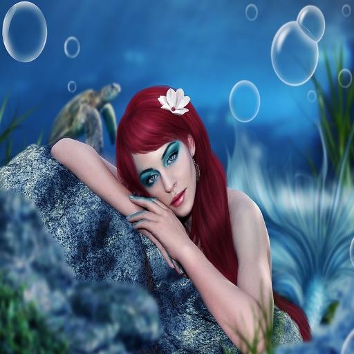 Mermaid's Wallpapers - Beautiful Mermaids Pictures