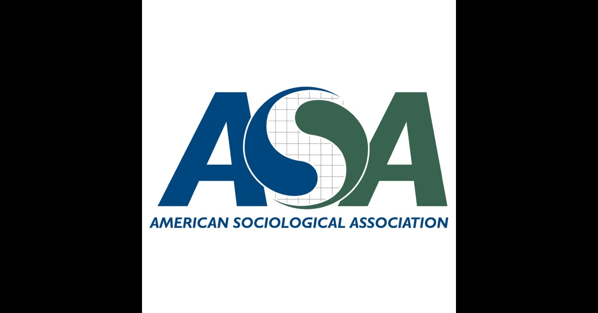 american sociological association annual meeting 1 american sociological association section on religion newsletter 3/11  the annual meeting of the association for the sociolo-  american ascetic protestantism.
