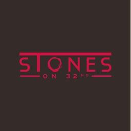 Stones on 32nd