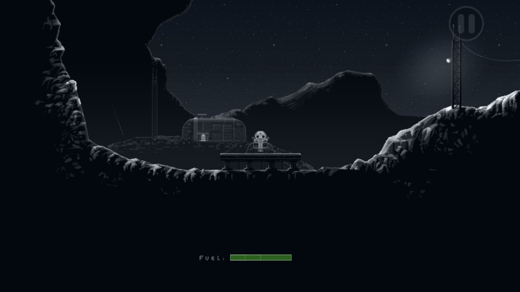 Lunar Mission screenshot-4