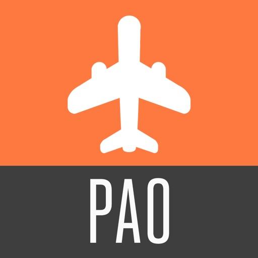 Palo Alto Travel Guide and Offline City Map