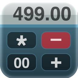 Adding Machine 10Key Universal