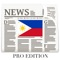 The latest Philippines News & Headlines today at your fingertips, with notifications support